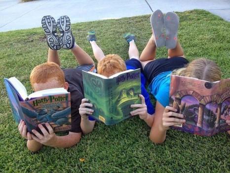 10 libros infantiles que tus hijos deberían leer