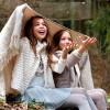 Descubre la moda infantil de invierno de Mayoral