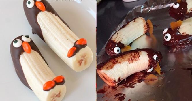 10 fotos divertidas ¡de las peores recetas para niños!