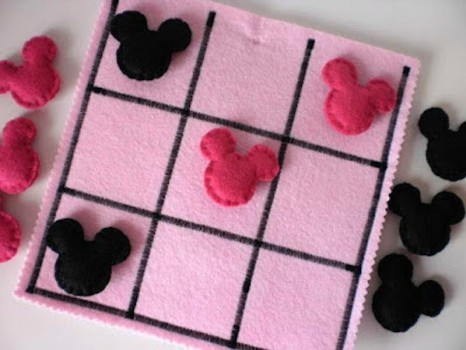 6 manualidades originales ¡de Minnie Mouse!