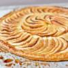 Tarta de manzana de hojaldre ¡4 recetas fáciles!