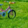 De ruta en bici con niños