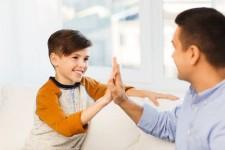 Pensamiento Positivo: Influencia en el éxito escolar del niño