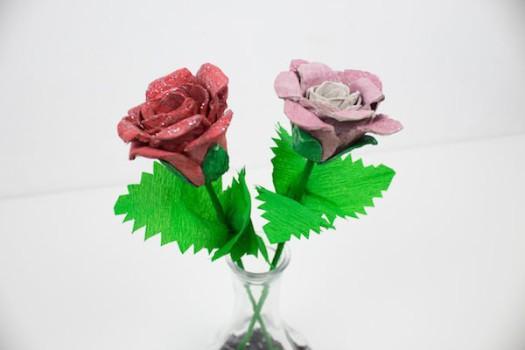 Una rosa para mamá