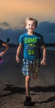 ¿Cómo conseguir que los niños hagan deporte y les guste?