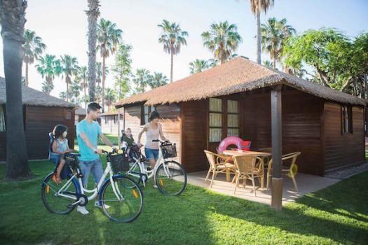 Camping en la zona de Tarragona, ¡una elección muy recomendable!