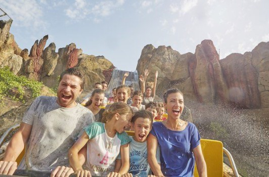 PortAventura Park ¡vive una experiencia única!