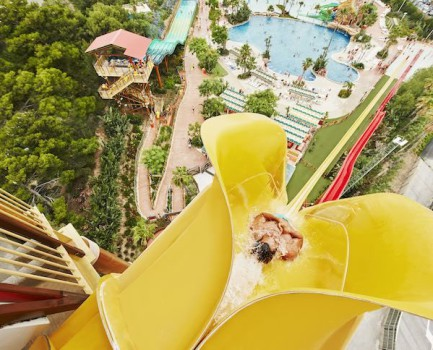 PortAventura Caribe Aquatic Park, ¡imposible no divertirse!