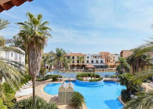 Hoteles PortAventura, ¡elige el tuyo!