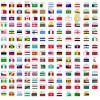 Banderas del mundo para imprimir gratis