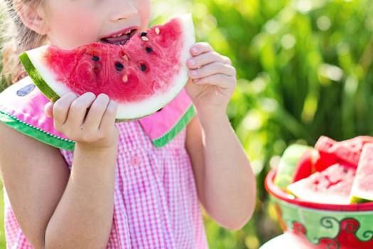 ¿Estás alimentando bien a tus hijos…?