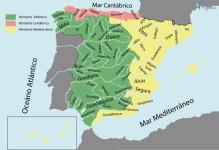 ¿Cuáles son los principales ríos de España? Con mapas
