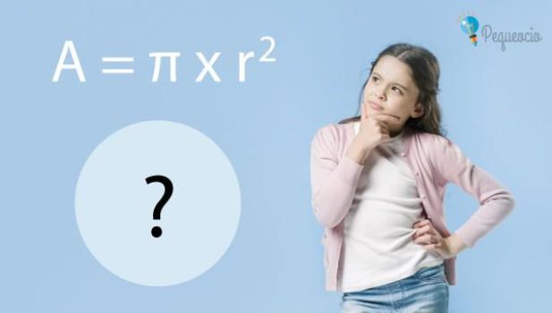 Área del círculo, ¿qué es y cómo se calcula?