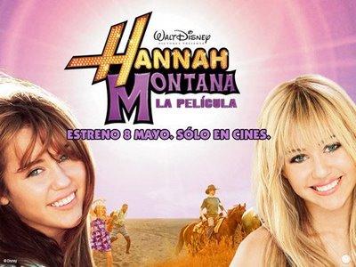 Hannah Montana, la película 3