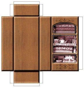 armario imprimible