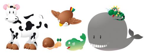 Adivinanzas de animales para niños, un pasatiempo entretenido 2