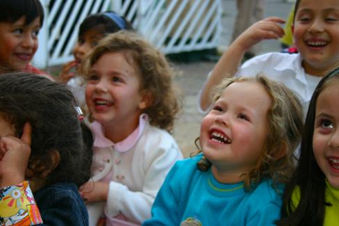 5 juegos infantiles para fiestas de cumpleaños 3