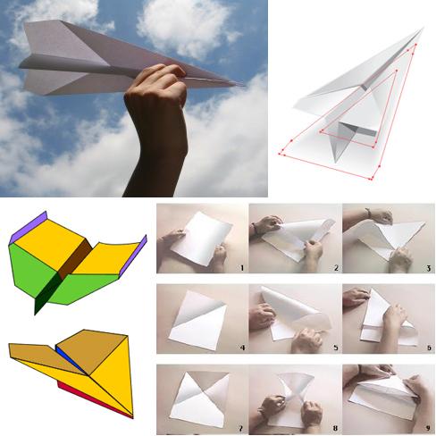aviones-de-papel