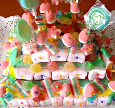 recetas dulces de cumpleaos tarta de chucheras esta
