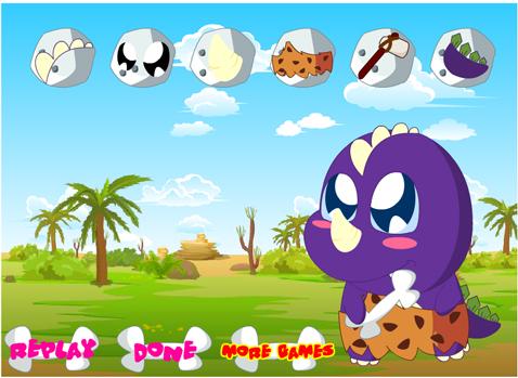 Juegos de dinosaurios, los que más nos han gustado... 3