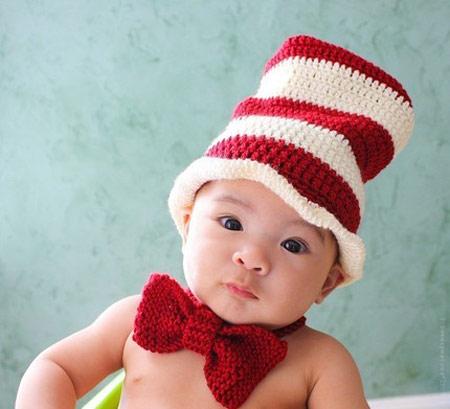 Si Est  Is Buscado Disfraces Para Beb   Y Se Os Da Bien El Ganchillo