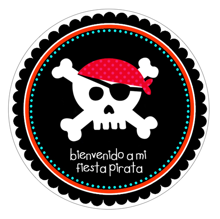 Recordad Que Si Necesit  Is Pegatinas Piratas O Un Sombrero Pirata