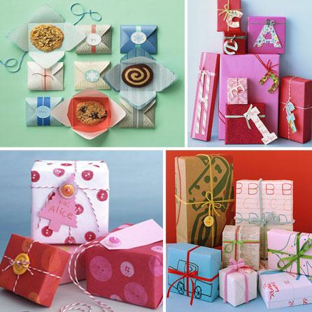 Ideas para envolver los regalos de manera original y - Envolver regalos de forma original ...