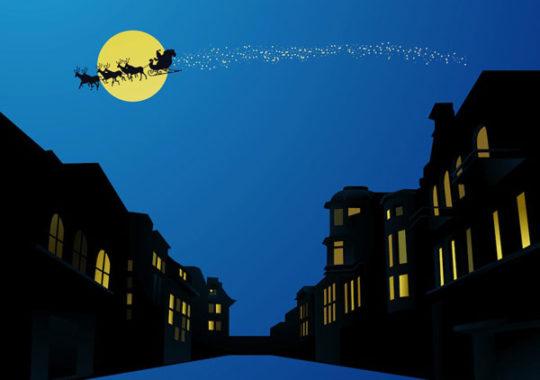 villancico de navidad adeste fideles