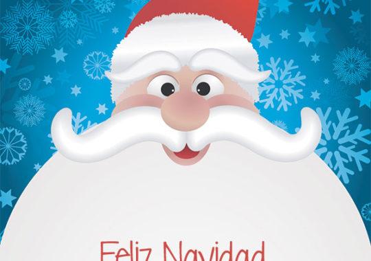 villancico de navidad Feliz Navidad