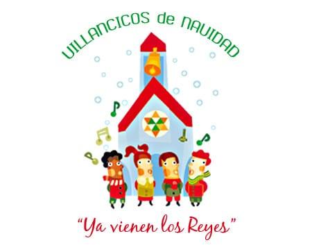 Ya vienen los Reyes. Villancicos de Navidad.