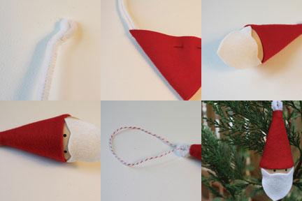 Adorno arbol Navidad