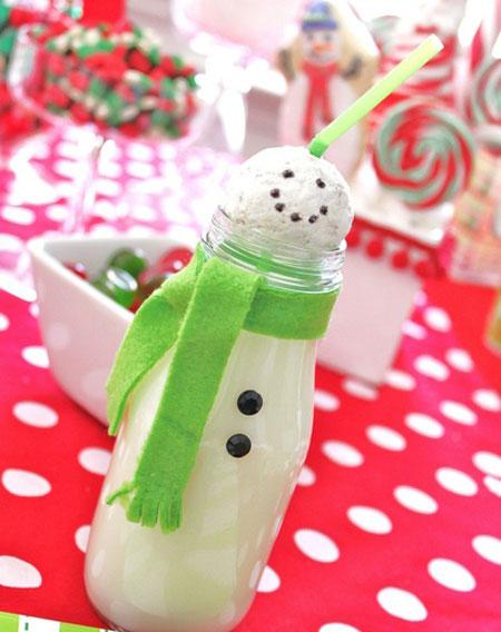 Fiesta infantil de Navidad, ¿cómo decoramos la mesa?... 2