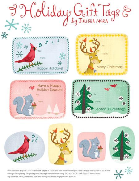 etiquetas regalos para navidad regalos etiquetas