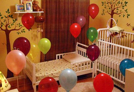 Cumplea os sorpresa pequeocio - Como preparar una fiesta de cumpleanos sorpresa ...