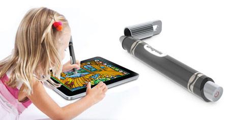 iPad aplicaciones niños