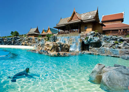 Siam Park parque acuático