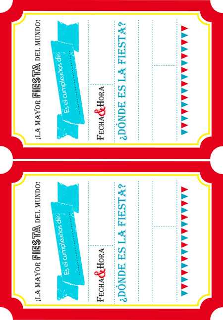 invitaciones de cumpleanos para adultos - Vatoz.atozdevelopment.co