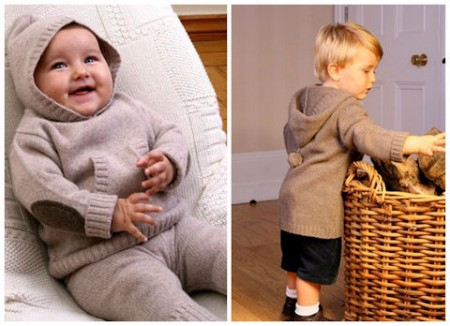 moda infantil niños prendas punto para niños f8a1eef393a