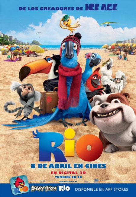 RIO película