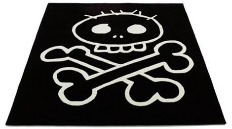 Alfombra pirata