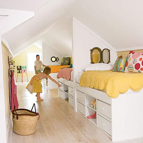 Compartir habitación