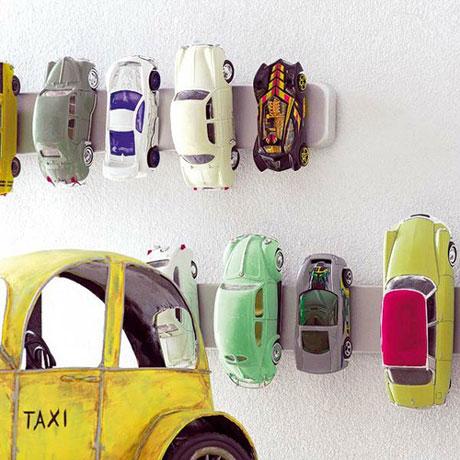 10 ideas fáciles para decorar habitaciones infantiles - Pequeocio