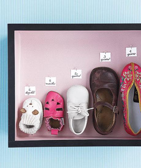 10 ideas f ciles para decorar habitaciones infantiles - Cuadros para habitaciones infantiles ...