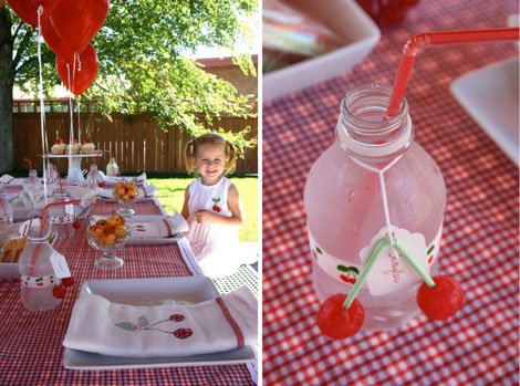 fiesta infantil verano
