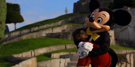 Hoteles Disney en París