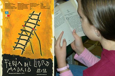 Literatura infantil y juvenil en Madrid