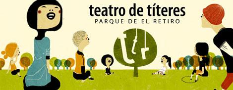 Espectáculos para niños en Madrid