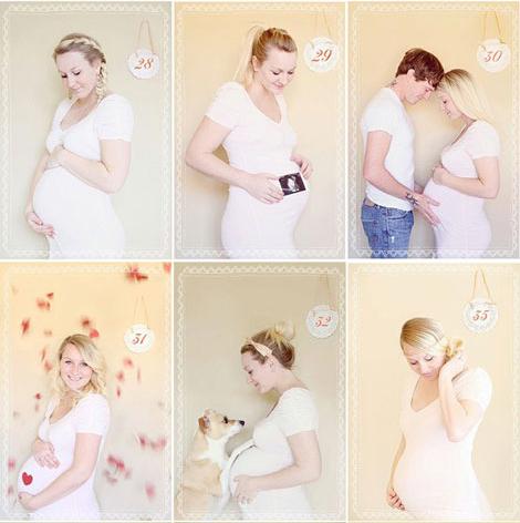 embarazo fotos