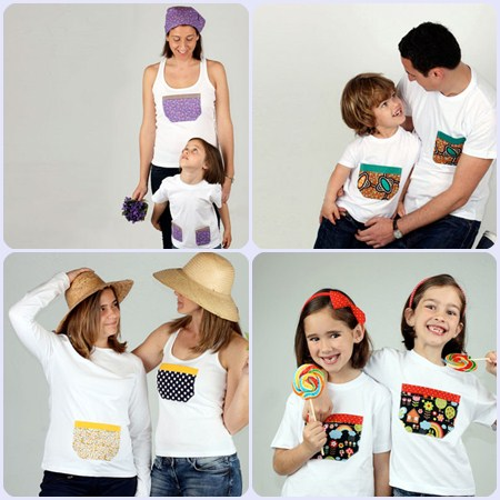 milkteeth camisetas