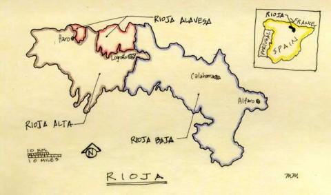 Viajar con niños a... La Rioja 1